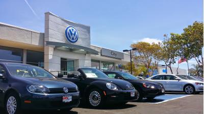 Mission Bay Volkswagen Image 4