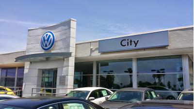 Mission Bay Volkswagen Image 5