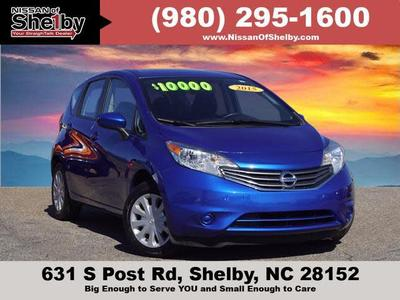 Nissan Of Shelby >> Cars For Sale At Nissan Of Shelby In Shelby Nc Auto Com