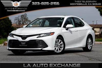 Toyota Camry 2020 a la venta en Montebello, CA