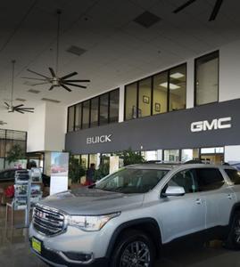 Ron Smith Buick GMC Image 2