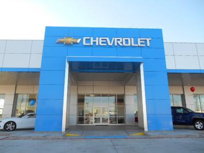 Stuteville Chevrolet Image 2