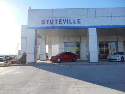 Stuteville Chevrolet Image 9
