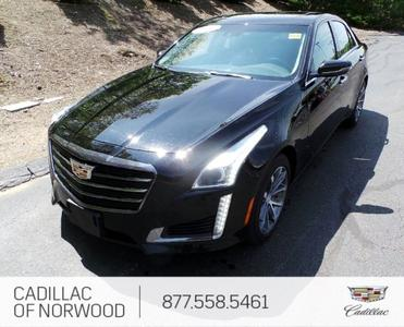 2016 Cadillac CTS  for sale VIN: 1G6AX5SX9G0110792