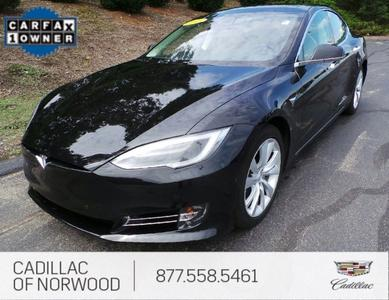 Tesla Model S 2017 for Sale in Norwood, MA