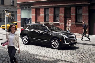 Cadillac of Norwood Image 2