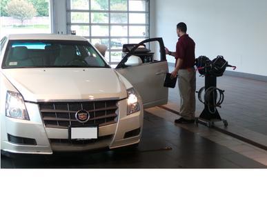 Cadillac of Norwood Image 5