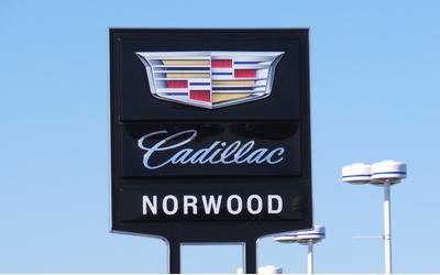 Cadillac of Norwood Image 7