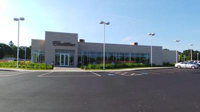 Cadillac of Norwood Image 9