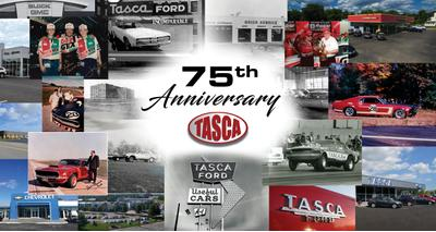 Tasca Ford of Connecticut Image 4