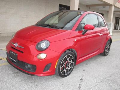 Fiat 500 2013 for Sale in Hagerstown, MD