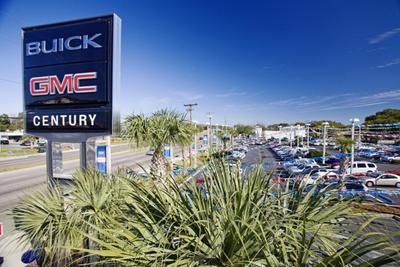 Century Buick GMC Image 6