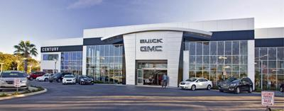 Century Buick GMC Image 7