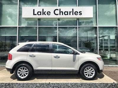 Ford Edge 2013 for Sale in Lake Charles, LA