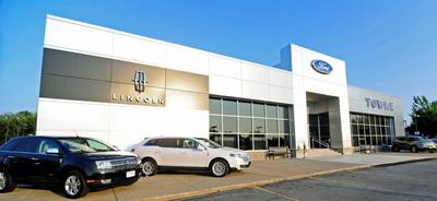 Towne Ford Lincoln Image 1