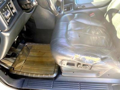 Chevrolet Silverado 1500 2001 for Sale in Billings, MT