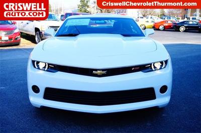 Criswell Chevrolet of Thurmont Image 2