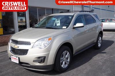 Criswell Chevrolet of Thurmont Image 3