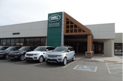 Land Rover Denver >> Land Rover Denver In Littleton Including Address Phone