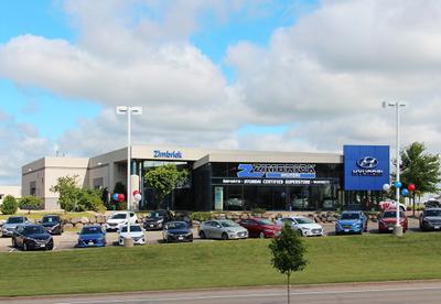 Zimbrick Hyundai Eastside Image 1