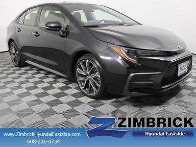 Toyota Corolla 2021 for Sale in Madison, WI