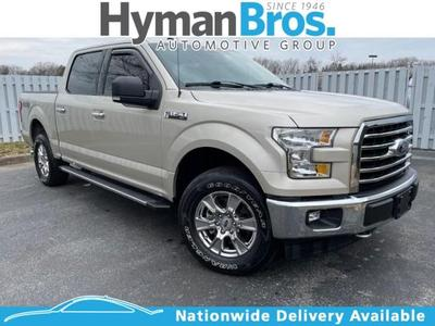 Ford F-150 2017 for Sale in Midlothian, VA