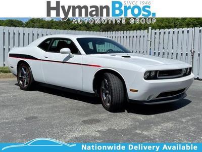 Dodge Challenger 2013 a la venta en Midlothian, VA