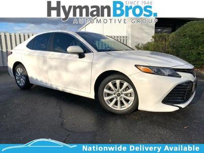 Toyota Camry 2018 for Sale in Midlothian, VA
