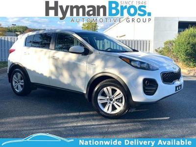 KIA Sportage 2018 for Sale in Midlothian, VA