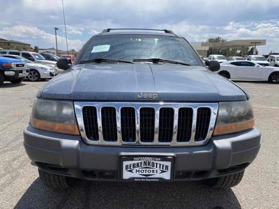 Jeep Grand Cherokee 2001 for Sale in Parker, CO