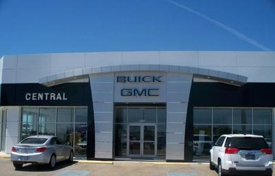 Central Buick GMC Image 1