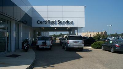Central Buick GMC Image 7