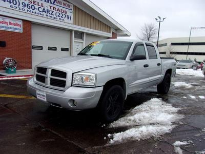 Dodge Dakota 2007 for Sale in Lorain, OH