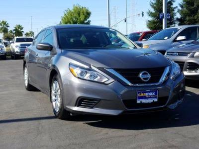 Nissan Altima 2018 for Sale in Fairfield, CA