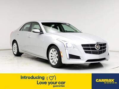 Cadillac CTS 2014 for Sale in Savannah, GA