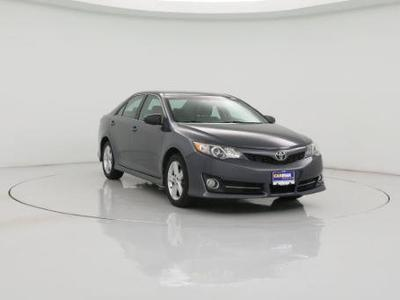 Toyota Camry 2014 for Sale in Katy, TX