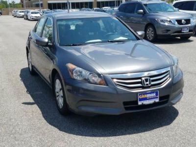 Honda Accord 2012 for Sale in Brandywine, MD