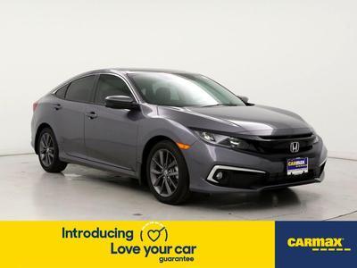 Honda Civic 2020 for Sale in Saint Louis, MO