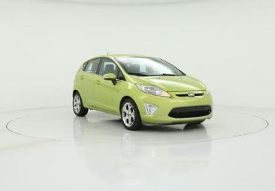 Ford Fiesta 2012 for Sale in Saint Louis, MO