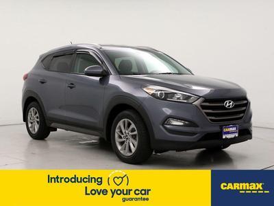 Hyundai Tucson 2016 for Sale in Saint Louis, MO