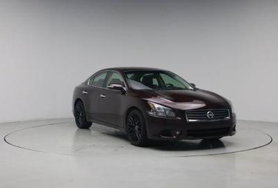 Nissan Maxima 2014 for Sale in Jackson, TN