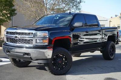 Chevrolet Silverado 1500 2014 for Sale in San Rafael, CA