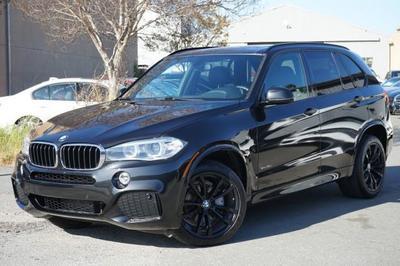BMW X5 2017 for Sale in San Rafael, CA