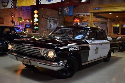 1962 Chevrolet Impala  for sale VIN: 21769K14429900000
