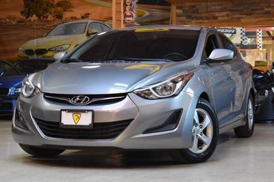 Hyundai Elantra 2015 a la venta en Summit Argo, IL