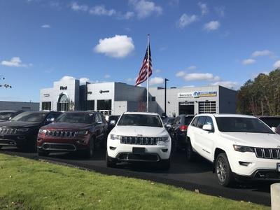 First Chrysler Dodge Jeep Ram Image 1