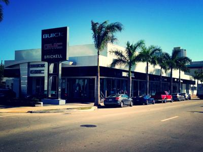 Brickell Buick & GMC Image 1