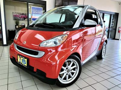 Smart ForTwo 2008 for Sale in Saint Charles, IL