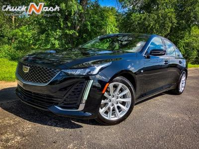 Cadillac CT5 2020 for Sale in Seguin, TX