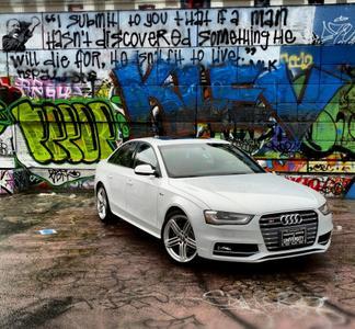 Audi Seattle Image 7